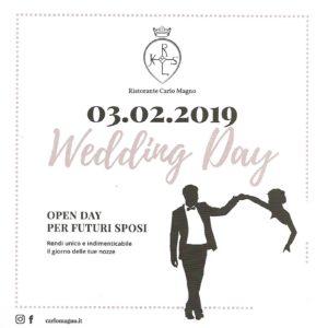 18bcc5ce6fc2 Wedding Day Per Futuri Sposi